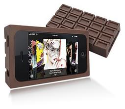 Po téhle čokoládě nikdy neztloustnete!