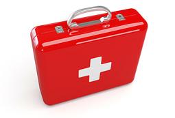 Kurz první pomoci je fakt užitečná věc.