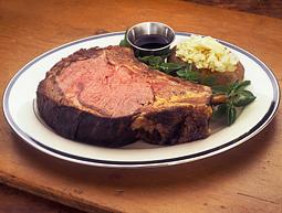 Pravému argentinskému steaku málokdo odolá!