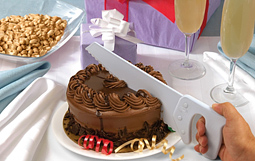 pila na dort