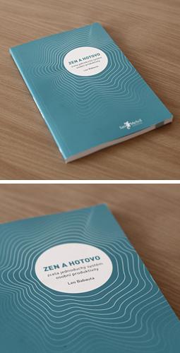 Zen a hotovo, vydavatel: Jan Melvil Publishing