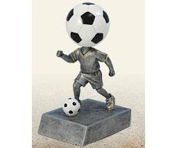 """I tenhle originální fotbalový """"pohár"""" tu pořídíte."""
